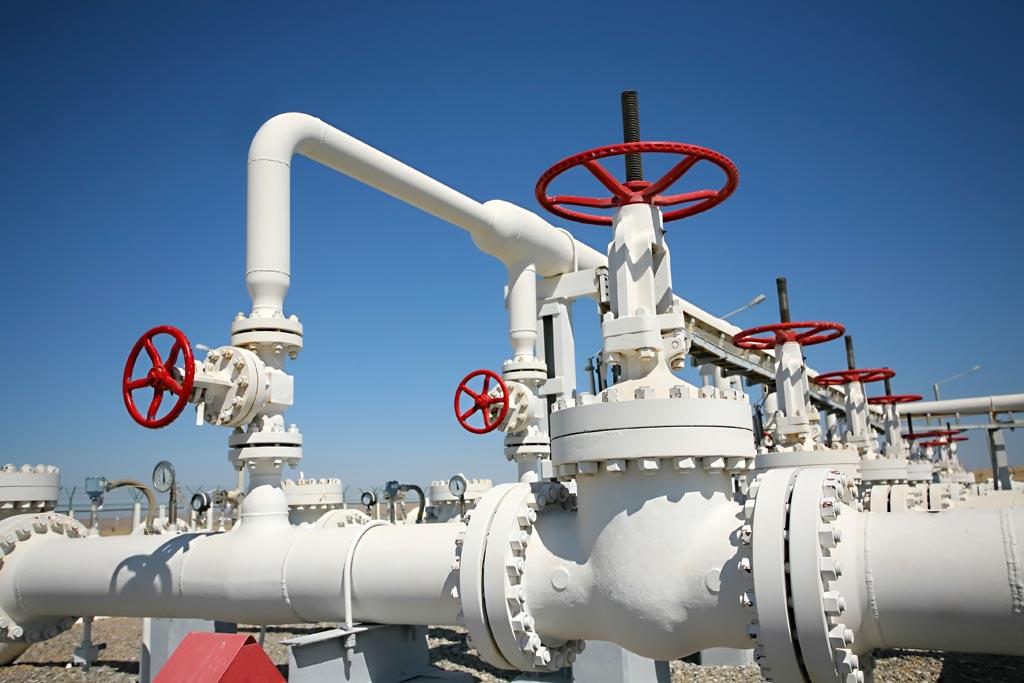 Трубопроводы для нефти и газа
